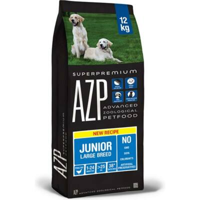 AZP Junior Large Breed