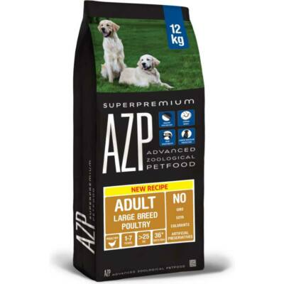 AZP Adult Large Breed Poultry