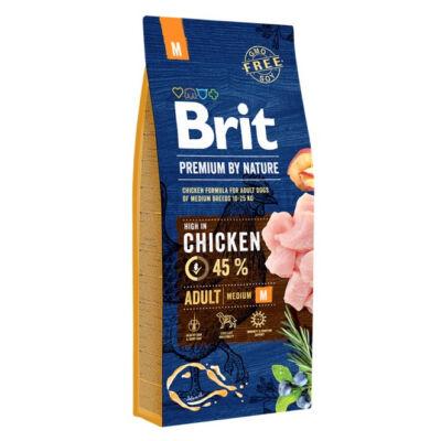 Brit Premium By Nature Adult Medium