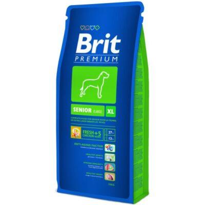 BRIT Premium Extra Large Senior