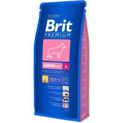 BRIT Premium Large Junior