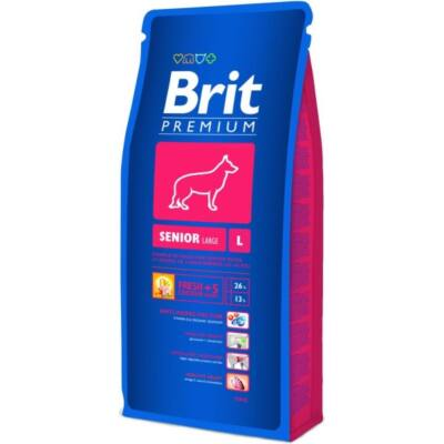 BRIT Premium Large Senior