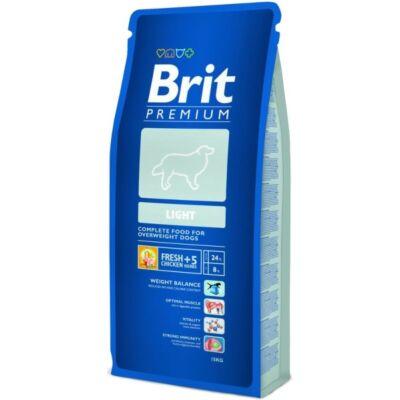 BRIT Premium Light 2x15 kg
