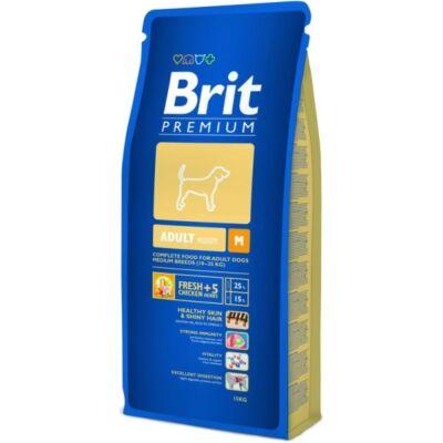 BRIT Premium Medium Adult