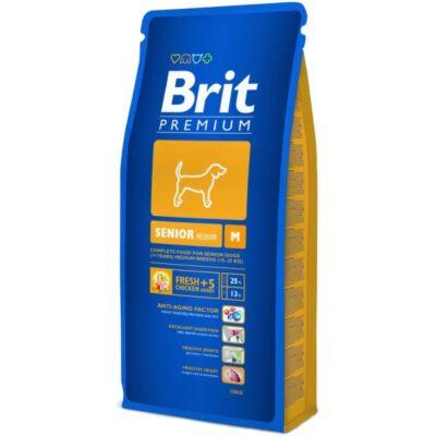 BRIT Premium Medium Senior
