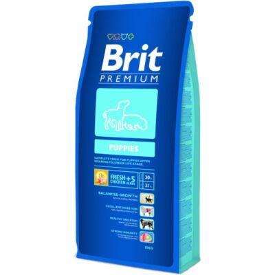 BRIT Premium Puppy