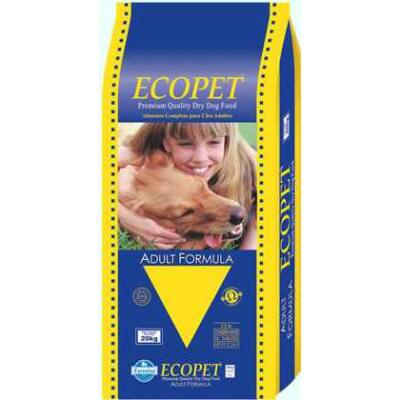 Ecopet Adult  23/11