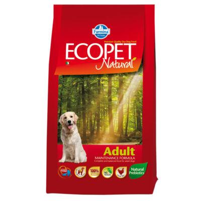 Ecopet Natural Adult  2,5 kg