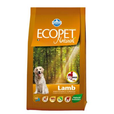 Ecopet Natural Lamb Maxi