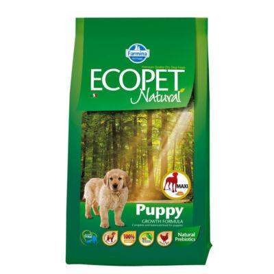 Ecopet Natural Puppy Maxi