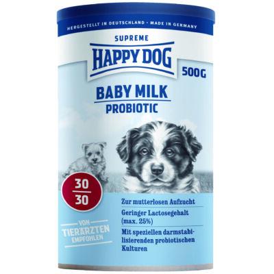 Happy Dog Baby Milk Probiotic 500 gr