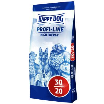 Happy Dog PROFI LINE Profi Krokette High Energy 30/20