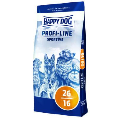 Happy Dog PROFI LINE Profi Krokette Sportive 26/16