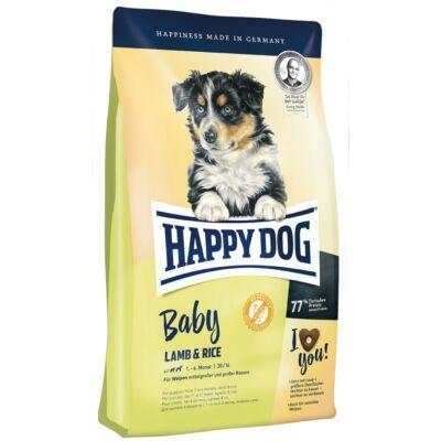 Happy Dog Baby Lamb&Rice