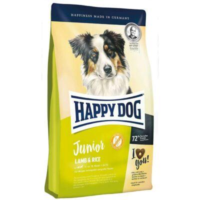 Happy Dog Junior Lamb&Rice