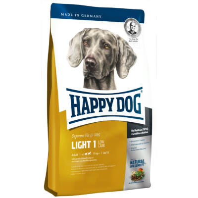 Happy Dog Supreme Fit & Well Adult Light Calorie Control 2x12,5 kg