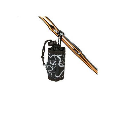 Ürüléktartó nylon fekete 40 db zacskó