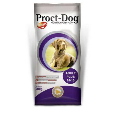 Visán Proct-Dog Adult Plus (24/10) 20 kg