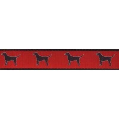 Black lab - labradoros nyakörv