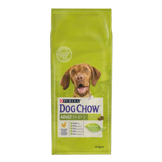 Purina Dog Chow Adult Chicken & Rice 14 kg