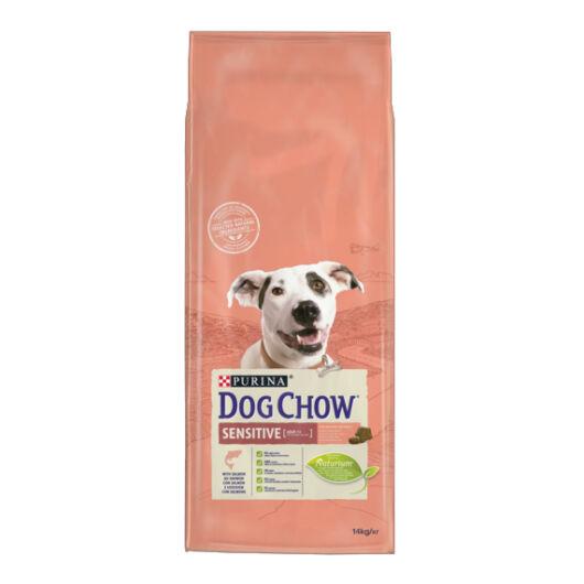 Purina Dog Chow Adult Sensitive Salmon 14 kg