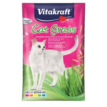 Vitakraft Cat Grass Macskafű Utántöltő Mag 50 g