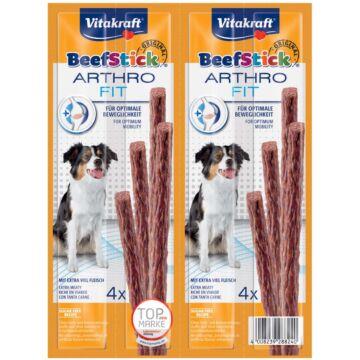Vitakraft Beef Stick Jutalomfalat Izülettámogató 4 db 48 g