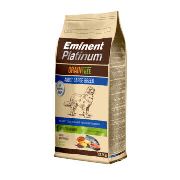 Eminent Platinum Adult Large 12 kg