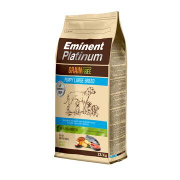 Eminent Platinum Puppy Large12 kg