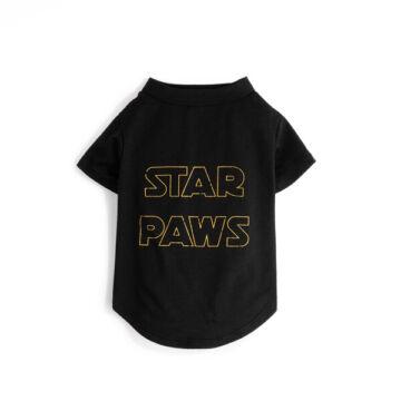 star wars kutyapóló
