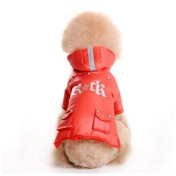 kutyakabát kistestű kutyáknak hip doggie