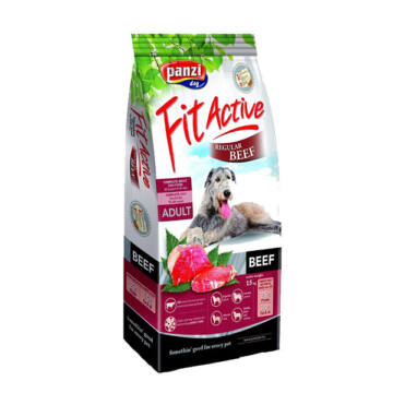 panzi pet fit active