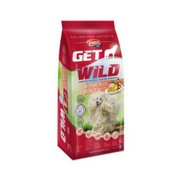 panzi get wild active adult
