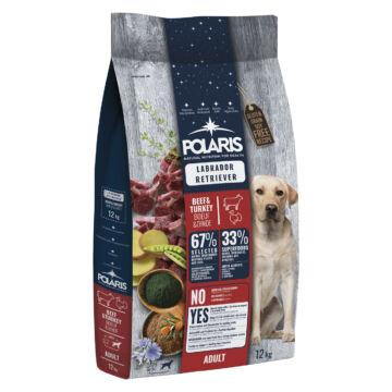 POLARIS Grain Free Labrador Adult Beef&Turkey 12 kg