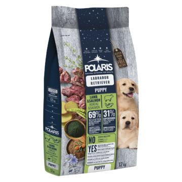 POLARIS Grain Free Labrador Puppy Lamb&Salmon 12 kg