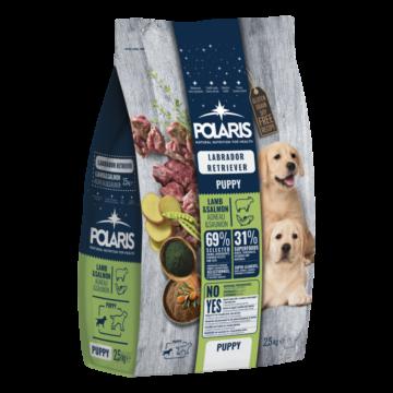 POLARIS Grain Free Labrador Puppy Lamb&Salmon 2,5 kg