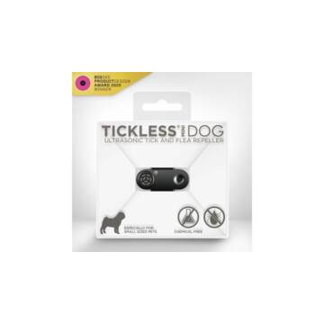 Tickless mini fekete
