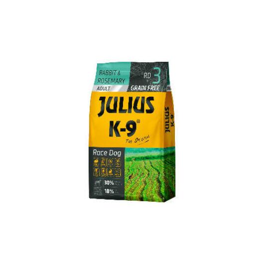 julius k-9 táp