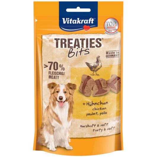 Vitakraft Treaties BITS Csirke,Beacon 120 g