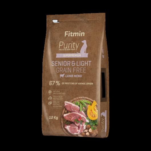 Fitmin Purity senior bárány