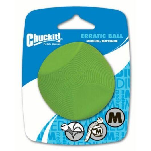 Chuckit! Erratic ball csellengő labda - a kiszámíthatatlan 1 db