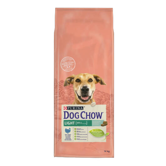 Purina Dog Chow Adult Light Turkey 14 kg
