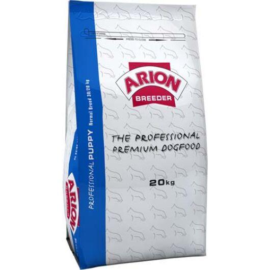 Arion Breeder Puppy Medium Chicken&Rice Kutyatáp 20 Kg