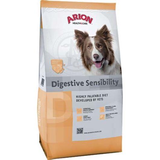 Arion Hc Digest Sensibility Kutyatáp 12 Kg