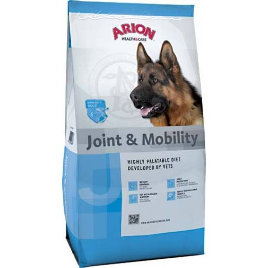 Arion Hc Joint Mobility Kutyatáp 12 Kg
