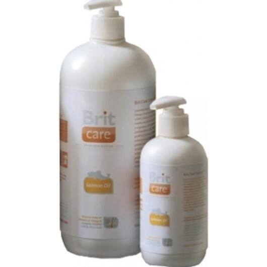 BRIT Care Lazacolaj (bőr, szőr regenerálására) 1 l