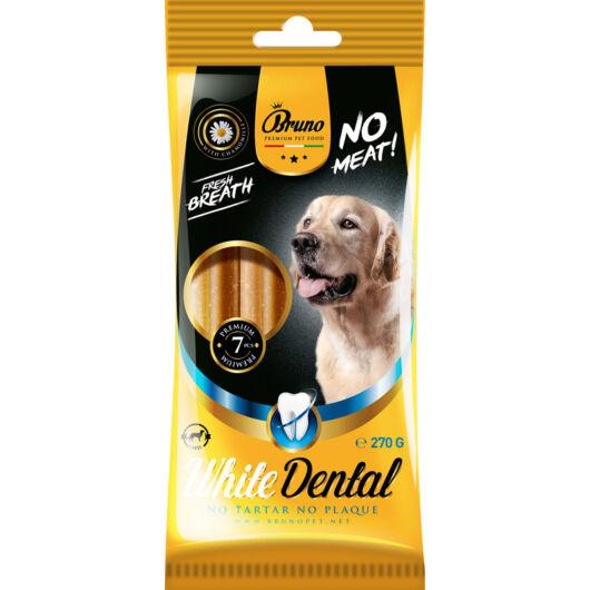Bruno White Dental Stick Large 7 db-os 270 g