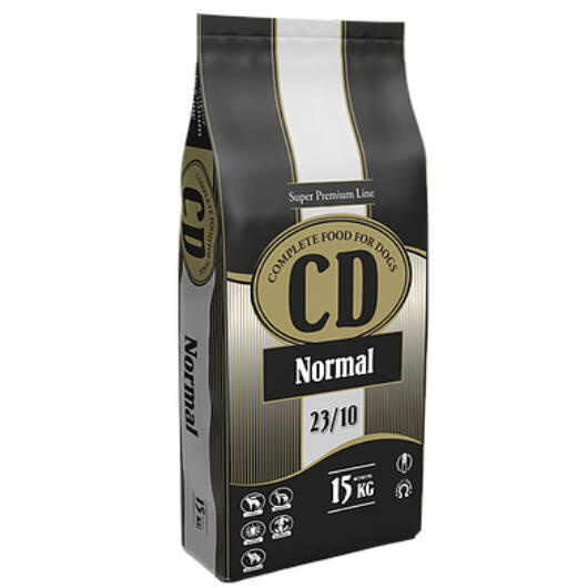 CD kutyatáp Normal