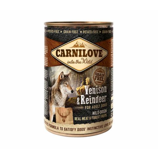 carni love kutyatáp