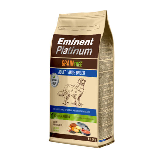 Eminent Grain Free Adult Large 12 kg